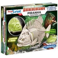 Archeogiocando Piranha