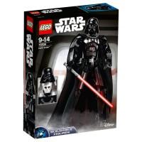 LEGO STAR WARS Darth Vader Actionfigur