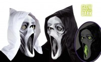 Geistermaske Scream