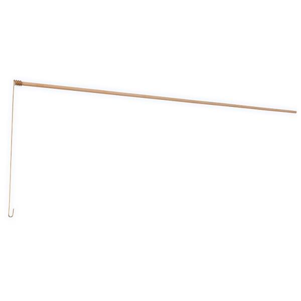 Lampionstab aus Holz 60cm