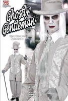 Geisterkostüm Gentleman XL