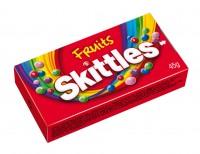 Skittles Fruits 45g x 16