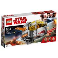 LEGO STAR WARS Resistance Transport Pod