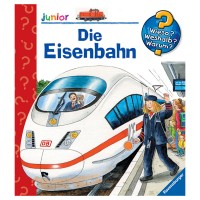 RAVENSBURGER Die Eisenbahn