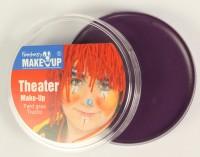 Theaterschminke violett