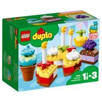 LEGO DUPLO Meine erste Geburtstagsfeier