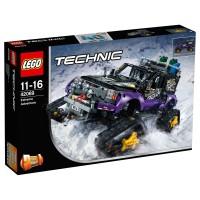 LEGO TECHNIC Extremgeländefahrzeug