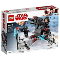 LEGO STAR WARS First Order Specialists