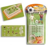 Fussball Kuchendekoration