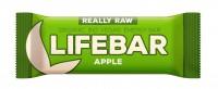 Lifebar Apple 47g x 15