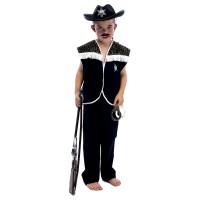 WILBERS Cowboy Weste Gr.164