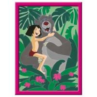 RAVENSBURGER Malset Das Dschungelbuch