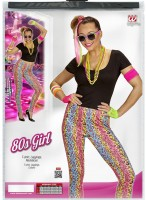 80er Girl L