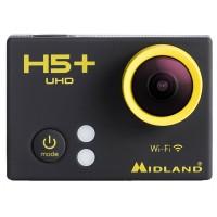 Midland Midland - ActionCam H5+