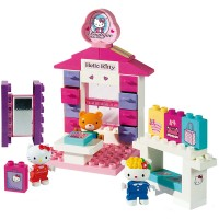 Hello Kitty Unico Boutique 44tlg.