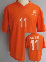 Fussballtrikot Holland