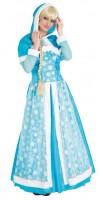 Kostüm Eiskönigin M