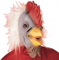 Hühnermaske