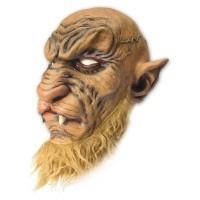 ZOELIBAT Maske Grusel-Zwerg