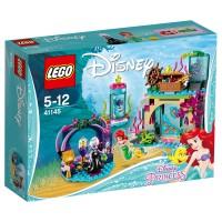 LEGO DISNEY PRINCESS Arielle und der Zauberspruch