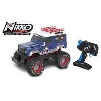 Nikko 1:16 RC Land Rover Defender 90