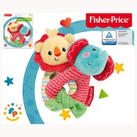 FISHER PRICE HAPPY P Rasselgreiflinge 2tlg.