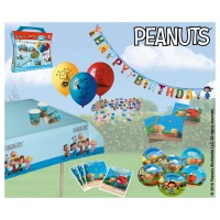TIB HEYNE Party-Set Peanuts
