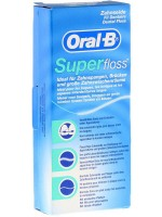 Oral-B Super Floss Zahnseide