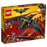 LEGO BATMAN MOVIE Batwing
