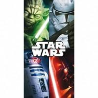 Star Wars Badetuch