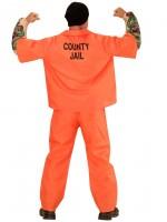 Tätowierter Gefangener S