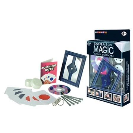 Zauberset 2 magischer Kartenrahmen