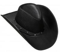 Cowboyhut mit Nieten