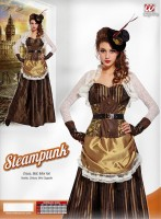 Steampunk Lady XL