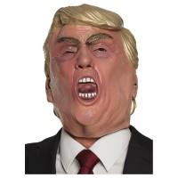 BOLAND Maske Trump