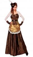 Steampunk Lady XL