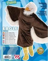 Kostüm Adler