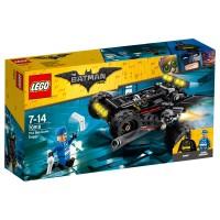 LEGO BATMAN MOVIE Bat-Dünenbuggy