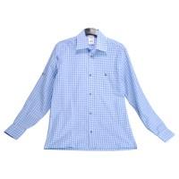 ANDREA MODEN Trachtenhemd blau, Gr.48