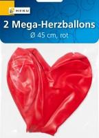 Herz Megaballon