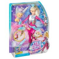 BARBIE Barbie und fliegende Katze