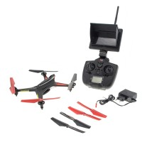 Drohne Fighter FPV, 2.4 GHz