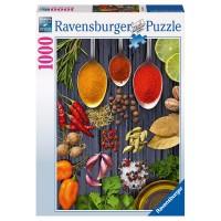 RAVENSBURGER Puzzle Allerlei Gewürze
