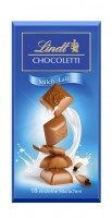Lindt Chocoletti Milch 100g x 20