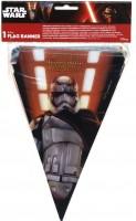 Star Wars Wimpelkette