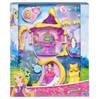 DISNEY PRINCESS LT.K Rapunzels Styling-Turm