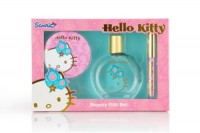 Hello Kitty Beauty Gift Set