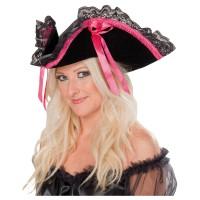 RUBIES Hut Piraten-Lady