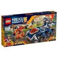 LEGO NEXO KNIGHTS Axls rollender Wachturm