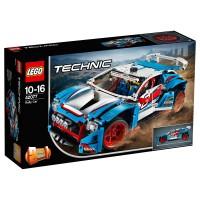 LEGO TECHNIC Rallyeauto